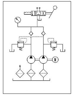 14款爱丽舍油泵电路图